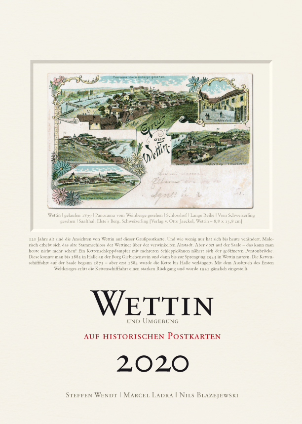 Wettin 2020